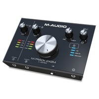 M-Audio M-Track 2x2M Audio Interface