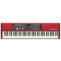 Nord Electro 5D-73 Semi Weighted Keyboard - Box Opened