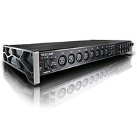Tascam US-16x08 Audio Interface  - B-Stock
