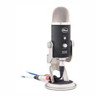 Blue Yeti Pro Professional USB Microphone