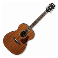Ibanez AC240 Acoustic Artwood Guitar Open Pore Natural
