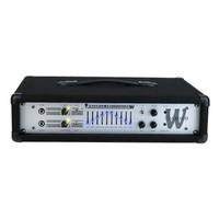 Warwick WA 600S Bass Amp Head
