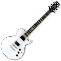 Discontinued Ibanez ART120 Electric Guitar White