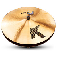 Zildjian K/Z Special 14 Hi-Hat Cymbals Pair
