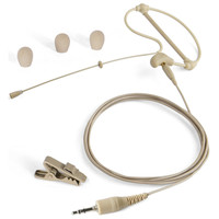 Samson SE50 Headset System Tan