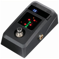 Korg PitchBlack Poly Polyphonic Pedal Tuner