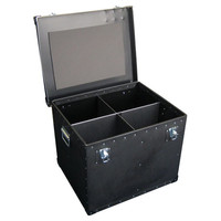 Protex Par Can Storage Case (holds 4 units)