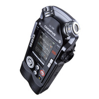 Olympus LS-100 Linear PCM Portable Recorder