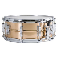 Ludwig Accent Bronze Rocker - Snare 14 x 5