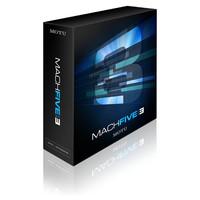 MOTU MachFive 3 Software Sampler Crossgrade