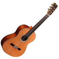 Sigma CM-6-34 3/4 Size Classical Guitar Natural
