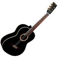 Sigma CM-6 Classical Guitar Black