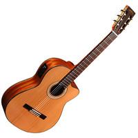 Sigma CMC-6E Electro Classical Guitar Natural