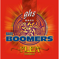 GHS Bass Boomers Flea Signature Bass Strings 045-105
