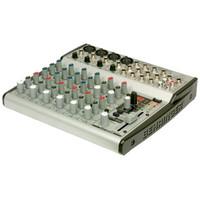 Behringer Eurorack UB1202FX Mixer