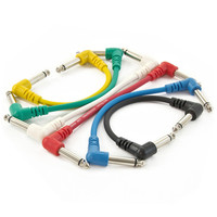 Jack - Jack Patch Cable 15cm Pack of 6
