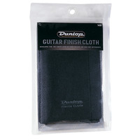 Jim Dunlop Formula 65 Deluxe Guitar Finish Cloth