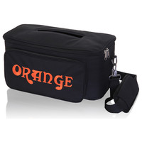 Orange Tiny Terror Padded Gig Bag