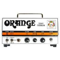 Orange Tiny Terror Guitar Amp Head