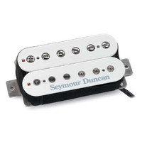 Seymour Duncan SH-2 Jazz Model Bridge Pickup White