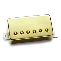 Seymour Duncan APH-1 Alnico II Pro Neck Pickup Gold