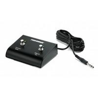 Fishman Dual Foot Switch For Loudbox Amplifiers