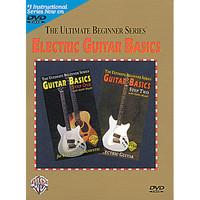 Ultimate Beginners Electric Guitar DVD