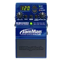 DigiTech JamMan Solo XT Looper/Phase Pedal