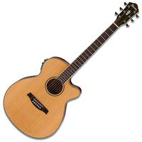 Ibanez AEG15II Electro Acoustic Guitar Low Gloss