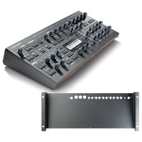 Access Virus Ti2 Desktop Synthesizer & Rackmount Kit