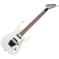 Jackson DK2M Pro Series Dinky Electric Guitar Snow White