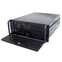 Red Sub i5 64bit Audio Rack-Mount Computer