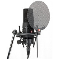 sE Electronics X1 Microphone Vocal Pack