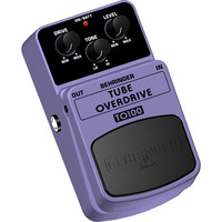Behringer TO100 Tube Overdrive Effects Pedal