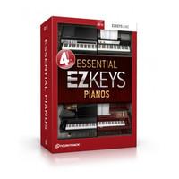 Toontrack EZkeys Essential Pianos - 4 in 1