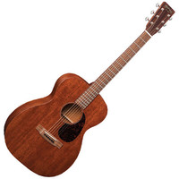 Martin 00-15ME Electro Acoustic Guitar UK Only Model