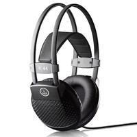 AKG K 44 Semi-Closed Back Headphones