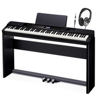 Casio Privia PX-350 Digital Piano Complete Pack