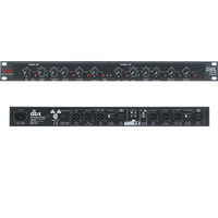dbx 234XL 2/3 Way/4-Way Crossover