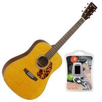 Tanglewood TW40DAN Sundance Natural Dreadnought Acoustic