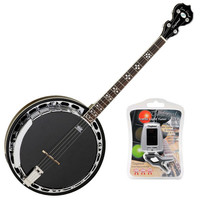 Tanglewood TWBPRO4 Banjo Maple