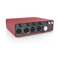 Focusrite Scarlett 18i8 USB 2.0 Audio Interface