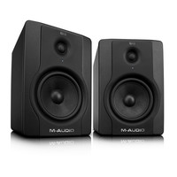 M-Audio BX8 D2 Active Studio Monitors (Pair)