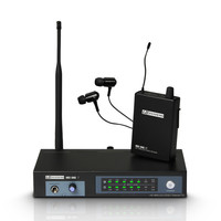 LD Systems MEI ONE 2 Wireless In Ear Monitor System
