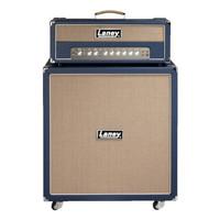 Laney L-50H Lionheart Head + L412 Cabinet Bundle Made In The UK