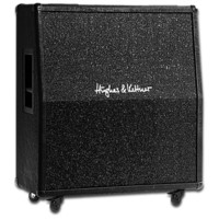 Hughes & Kettner CC412 WA30 Guitar Speaker Cabinet
