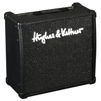 Hughes & Kettner Edition Blue 15-R Guitar Combo Amp with Reverb