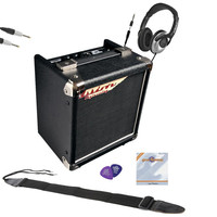 Ashdown Tourbus 10 Bass Amp Practice Pack