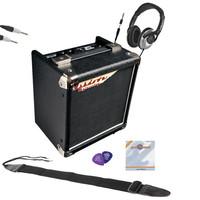 Ashdown Tourbus 10 Bass Amp Practice Pack