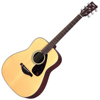 Yamaha FG700S Acoustic Guitar Hi Gloss